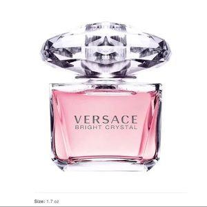 🆕 Versace Bright Crystal 1.7 Fl. Oz.
